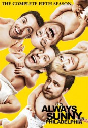 cover It's Always Sunny in Philadelphia - S5