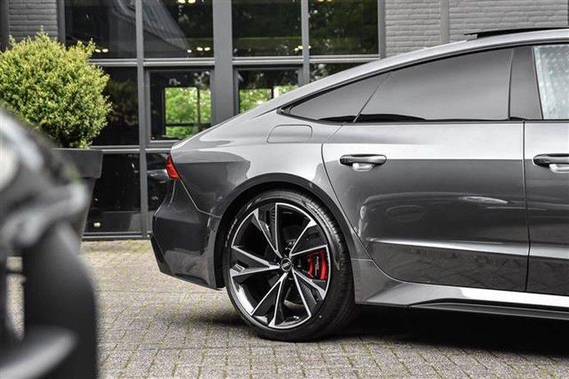 Audi RS7 DYNAMIC PLUS+DESIGNPAKKET+B&O+360CAM. NP.260K afbeelding 19