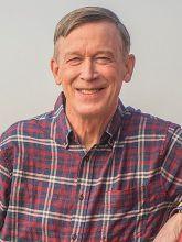 John W. Hickenlooper