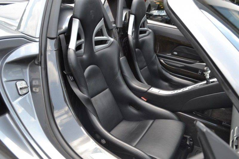 Porsche Carrera GT afbeelding 7