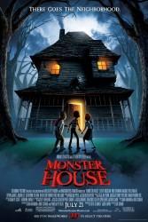 cover Monster House