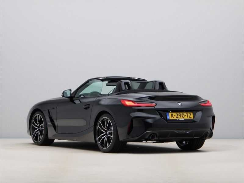 BMW Z4 Roadster sDrive20i High Executive M-Sport afbeelding 9