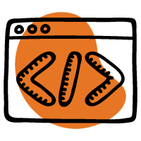 Symbol Erlebnis Widgets