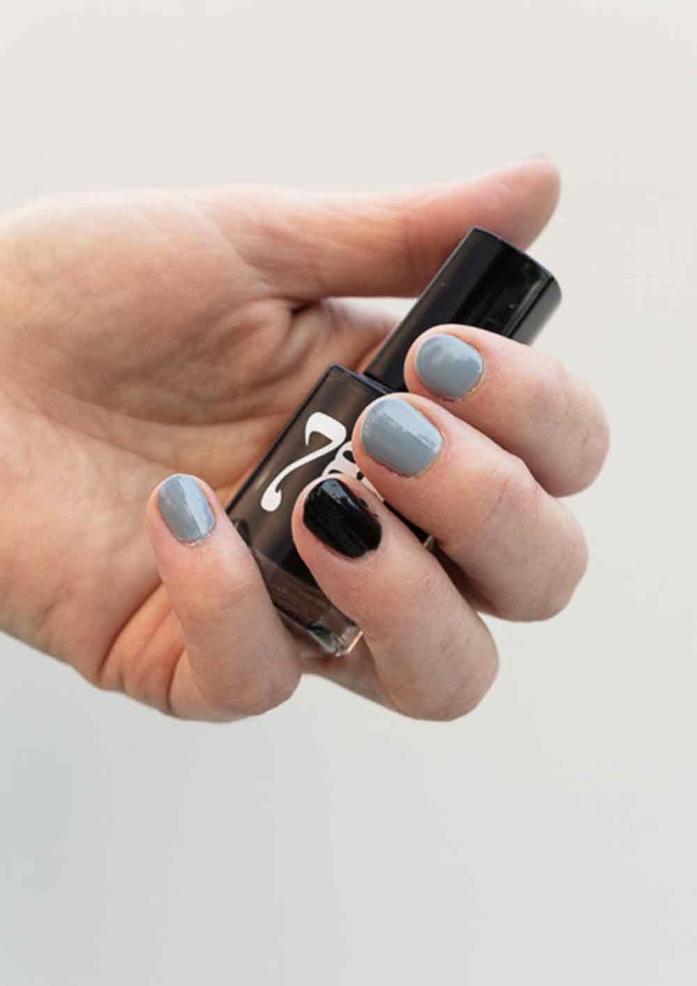 786 Cosmetics vegan nail polish