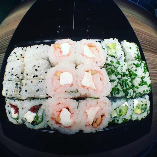 Yapan Sushi