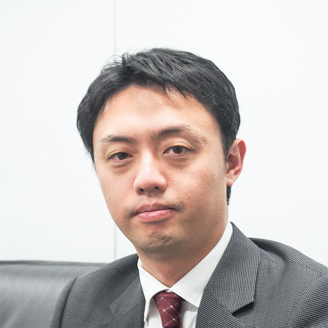 松尾 豊 氏