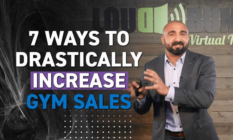 7 ways to drastically increase sales