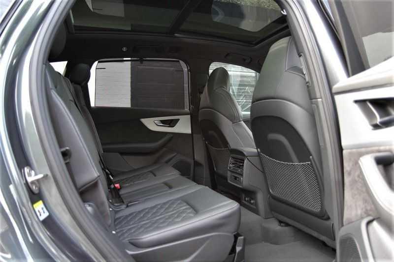 Audi Q7 60 TFSIe Competition PANO.DAK+TOPVIEW+S-STOELEN afbeelding 16