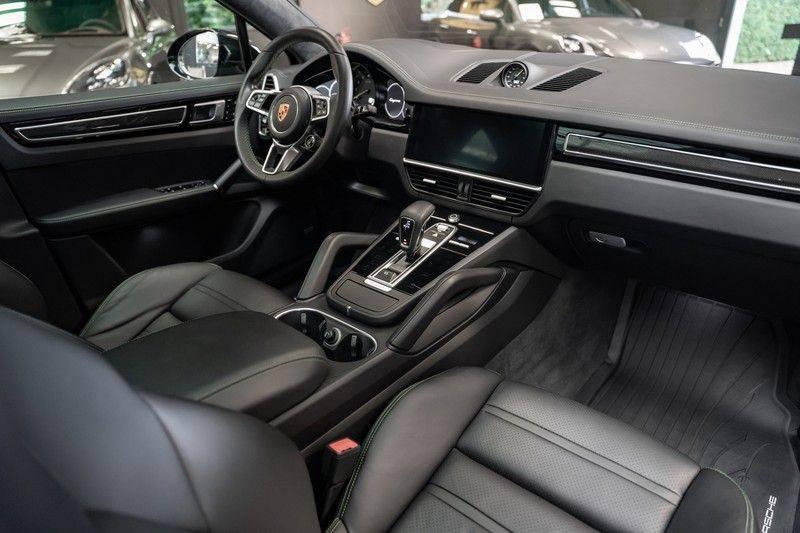Porsche Cayenne Coupé Hybrid Sport Design Porsche Exclusive 3.0 E-Hybrid afbeelding 8