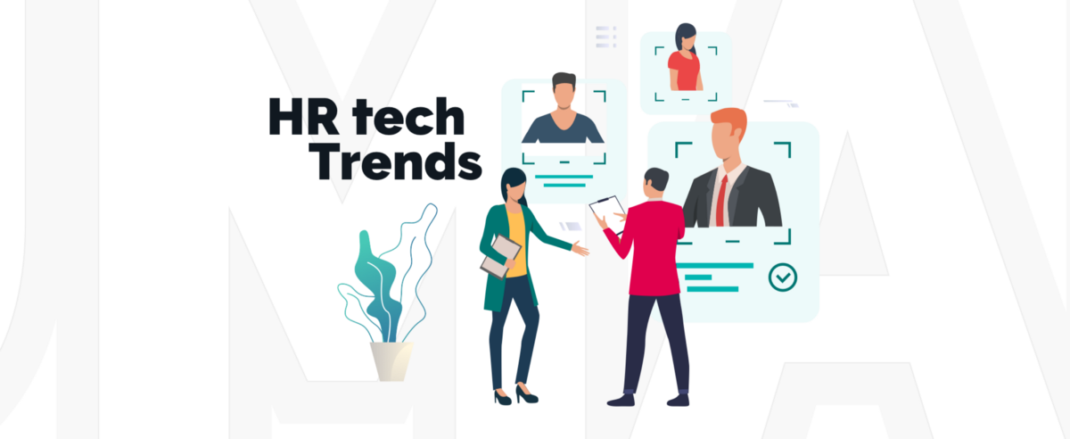 Top 5 HR technologies you should be implementing