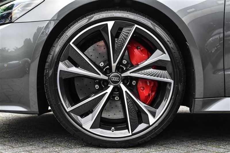 Audi RS7 DYNAMIC PLUS+DESIGNPAKKET+B&O+360CAM. NP.260K afbeelding 9
