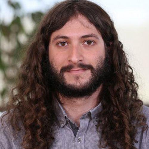 Josh Zimmerman