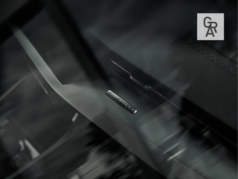Audi S3 Sportback   Nieuw Model   B&O   Pano dak   Supersport stoelen 2.0 TFSI S3 quattro Pro Line Plus afbeelding 21
