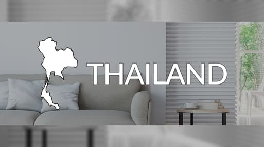 Housing in Thailand