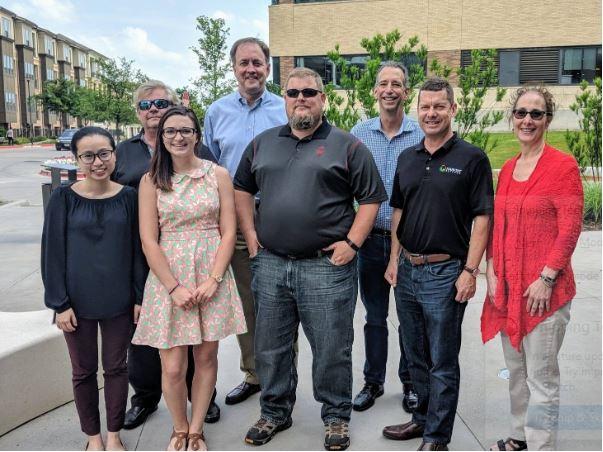 Harvest Returns Team with Advisory Board