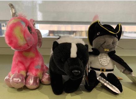 Unicorn, Skunk, Rat (USR)