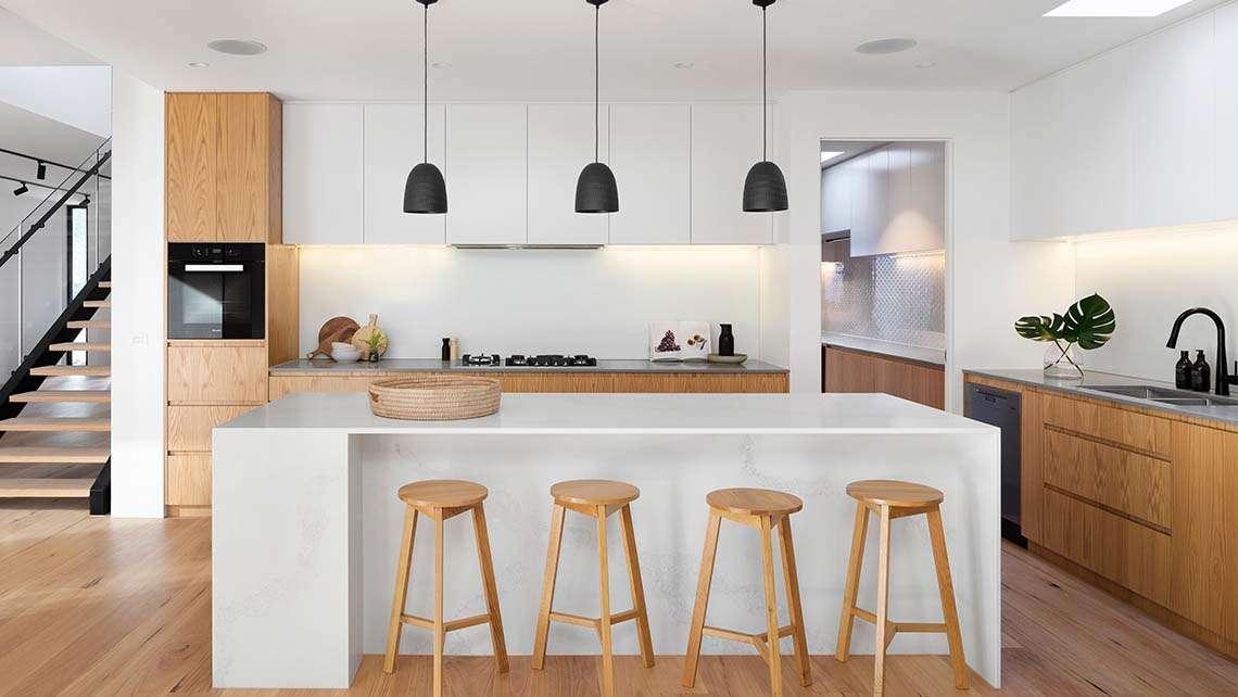 Kitchen space intrior.com