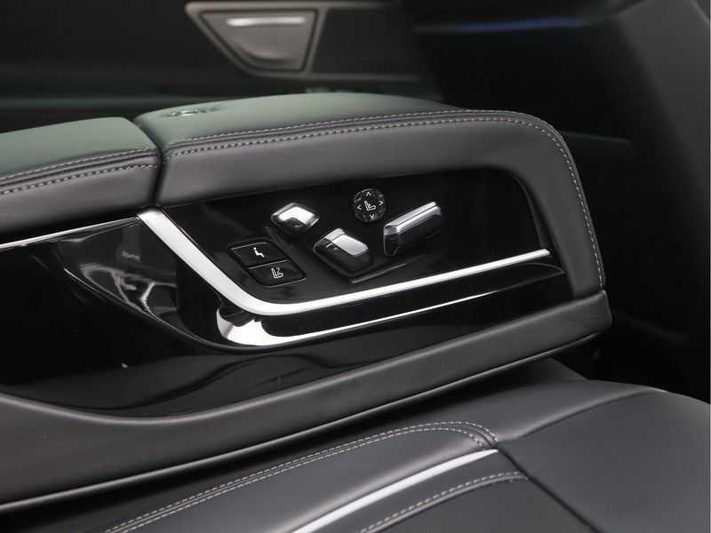 BMW 7 Serie 745e M Sport High Executive BEZICHTIGING OP AFSPRAAK afbeelding 24