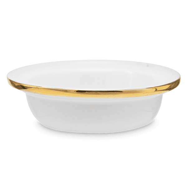 Etched Core - Gold - DISH ONLY