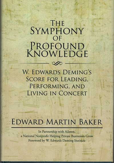 Symphony of Profound Knowledge