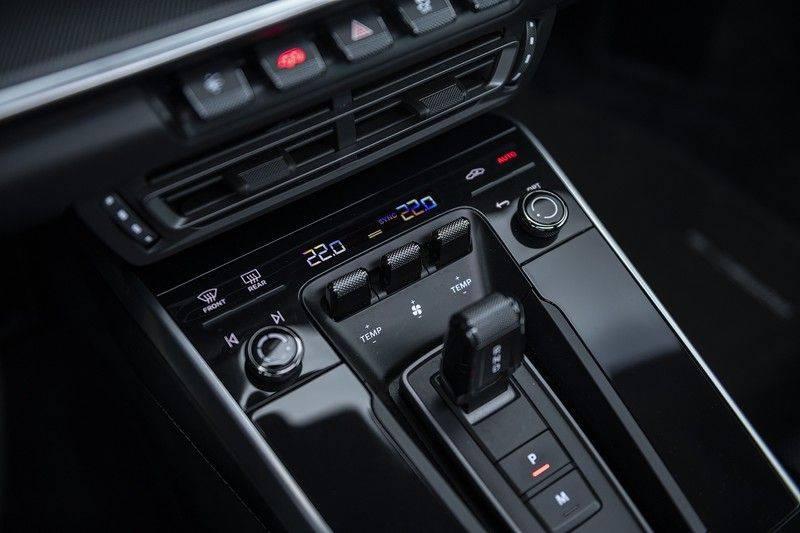 "Porsche 911 3.0 Carrera Sport Design Pack, ACC, Lifting, Pano, Sportuitlaat, Klimaatstoelen, 21"", PPF, SportChrono, Nightvision, BOSE Surrou afbeelding 23"
