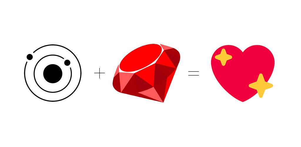 Ruby + GuardRails is love