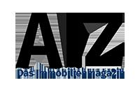 Partnerlogo: AIZ