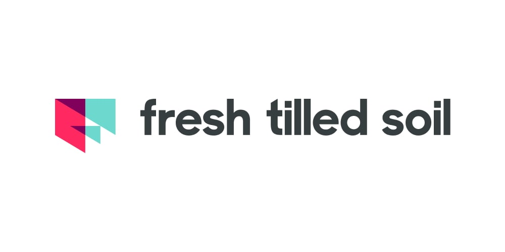 Fresh Tilled Soil - Logo Image