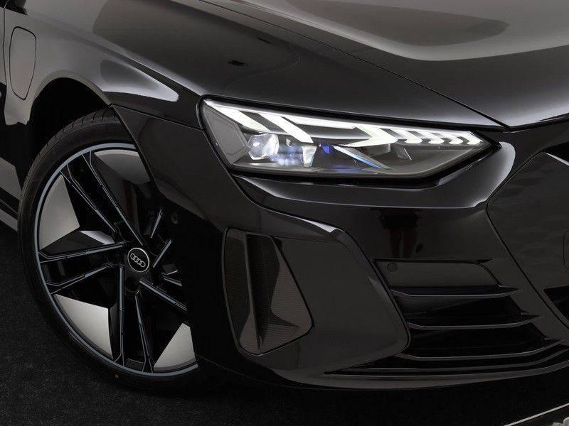 Audi e-tron GT RS 646PK | Head-Up | Stoelventilatie/Verwarming/Massage | 360 Camera | B&O Sound | Carbon | afbeelding 13