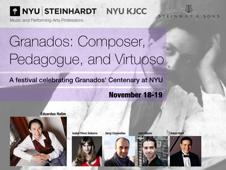 image from Granados at NYU