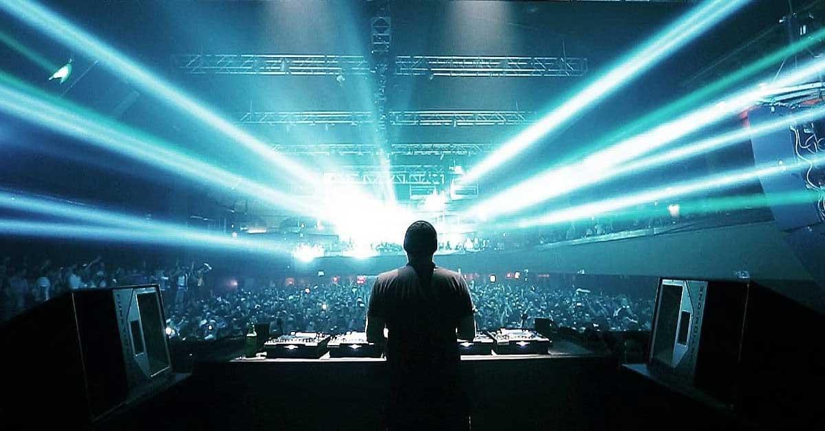 6 DJ Dengan Gaji Fantastis Di Dunia