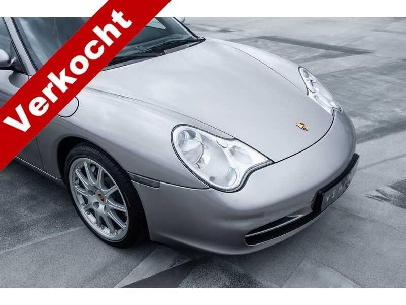 Porsche 911 996 3.6 Coupé Carrera 4 MK2 // handgeschakeld // afbeelding 3