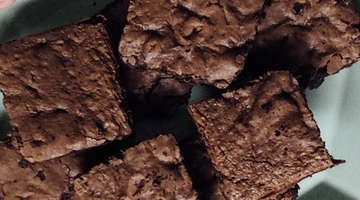 Diablo Brownies