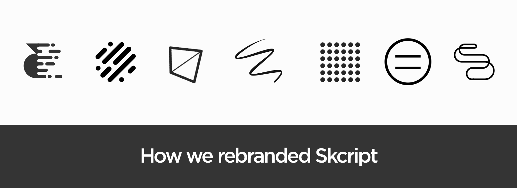 How we did a major brand redesign