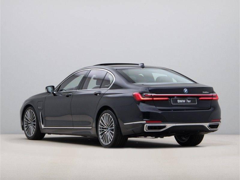BMW 7 Serie 745Le xDrive High Executive . afbeelding 11