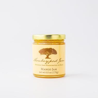 Monkeypod Jam   Mango Jam