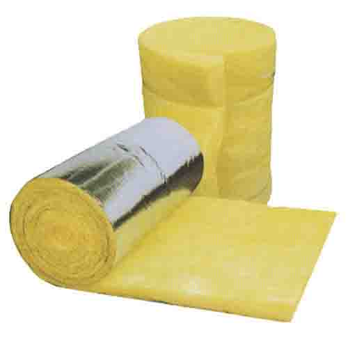 Insulation material small