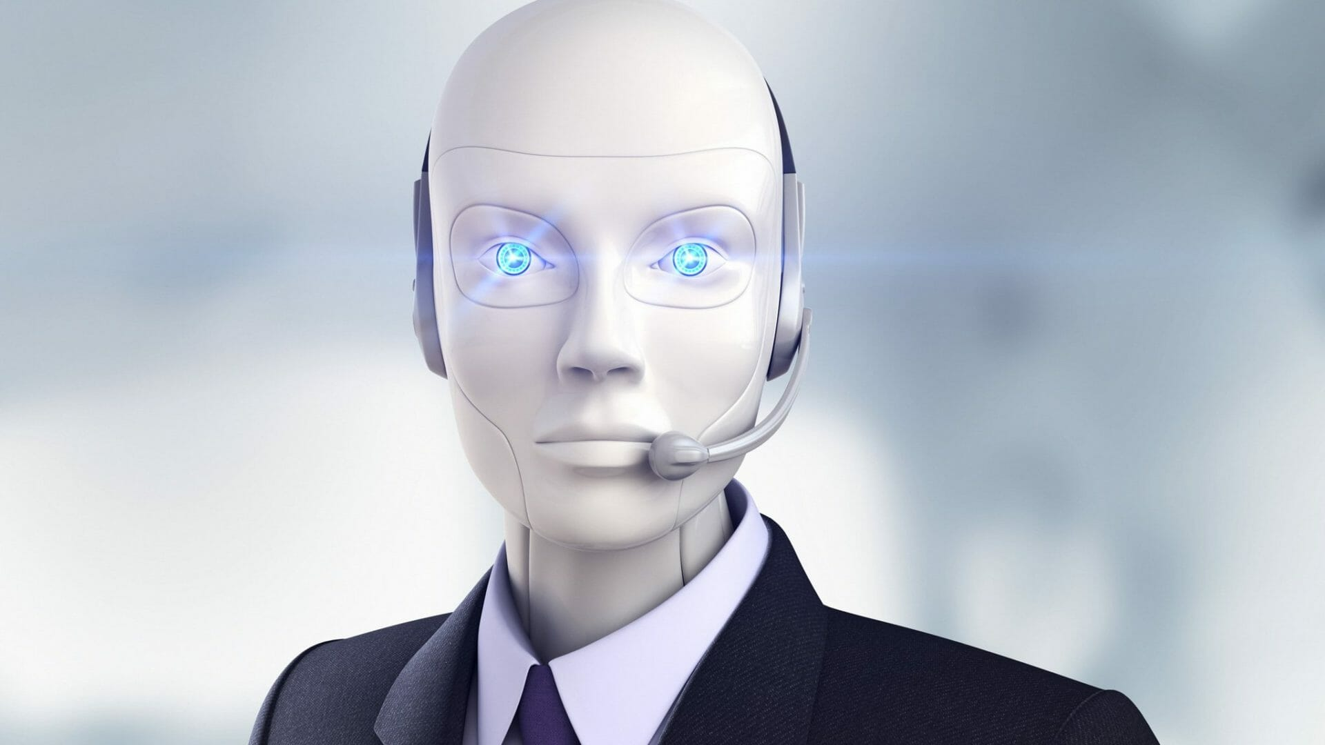 Why Use AI in HR?