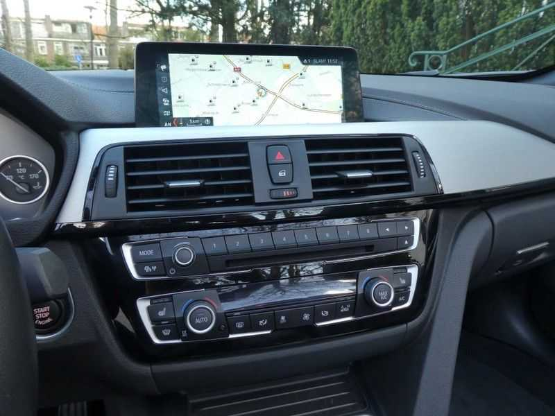 BMW 430i Cabrio, Sportline afbeelding 20