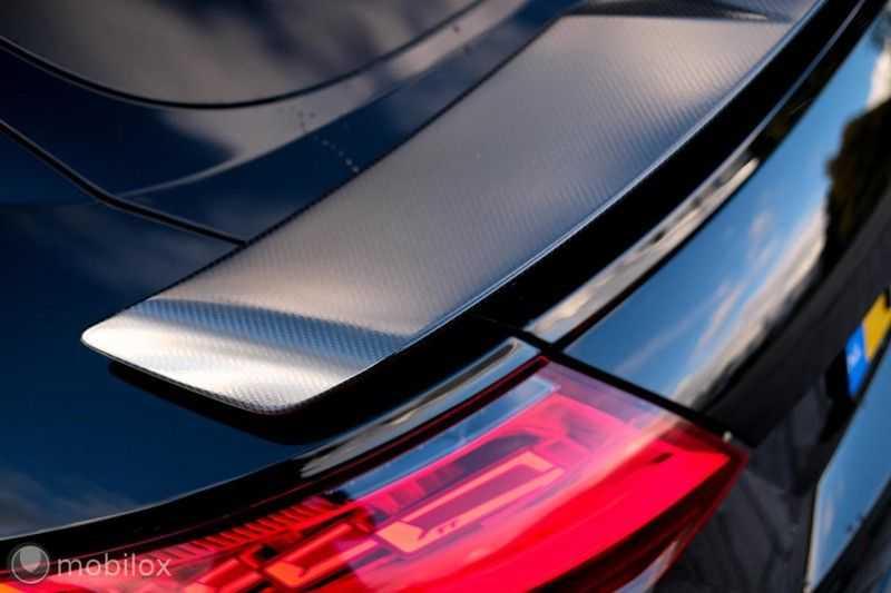 Audi TT -RS 2.5 Quattro | 3D LED | Keramisch| Black afbeelding 9