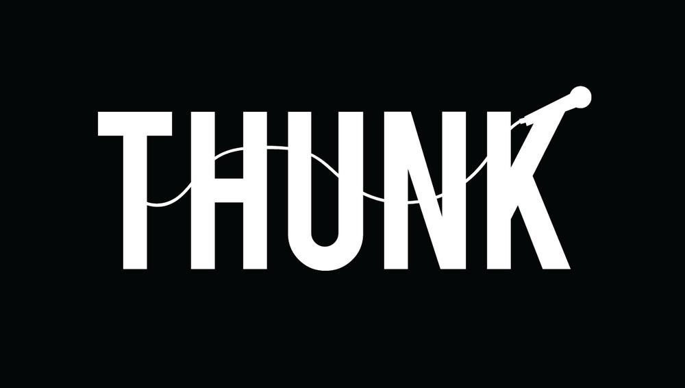 Thunk A Capella Logo