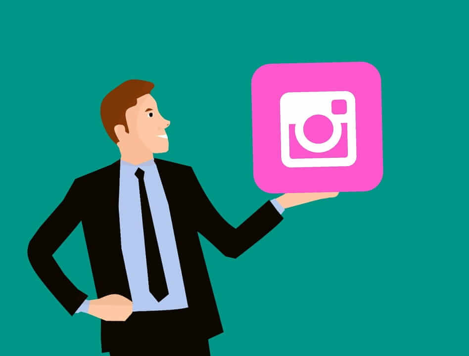 instagram advertising with proxies
