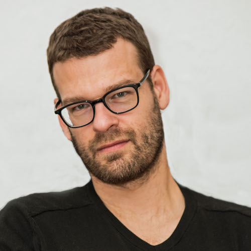 Felix Zumstein,Co-Founder and CEO