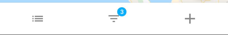bottom navigation