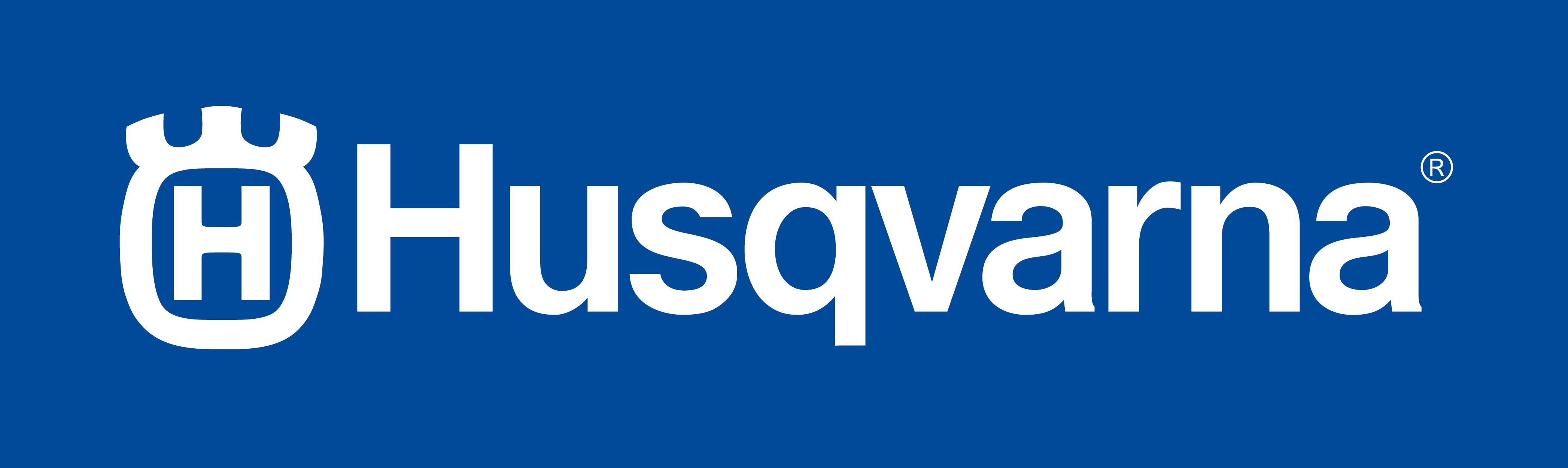 Logo Husqvarna