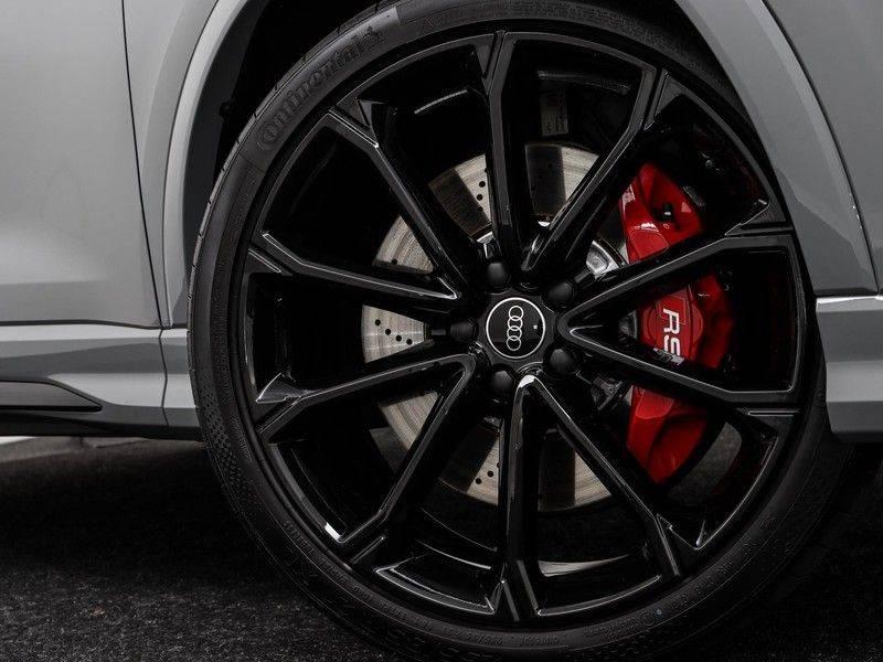 Audi Q3 Sportback TFSI RS 400 pk | Pano.Dak | Camera | Adapt.Cruise | Trekhaak| | Zwart Optiek | Alcanatara | RS Dynamic | afbeelding 17