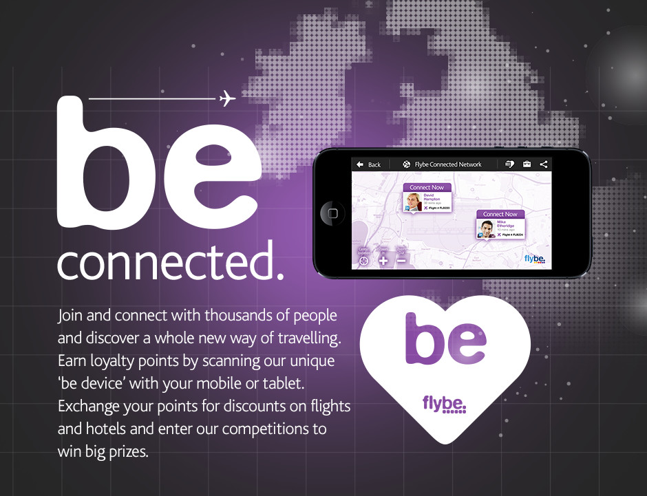 Flybe Connected