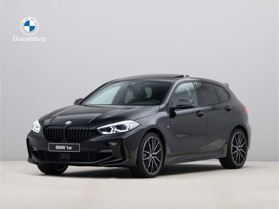 BMW 1 Serie 118i Corporate Executive M Sport