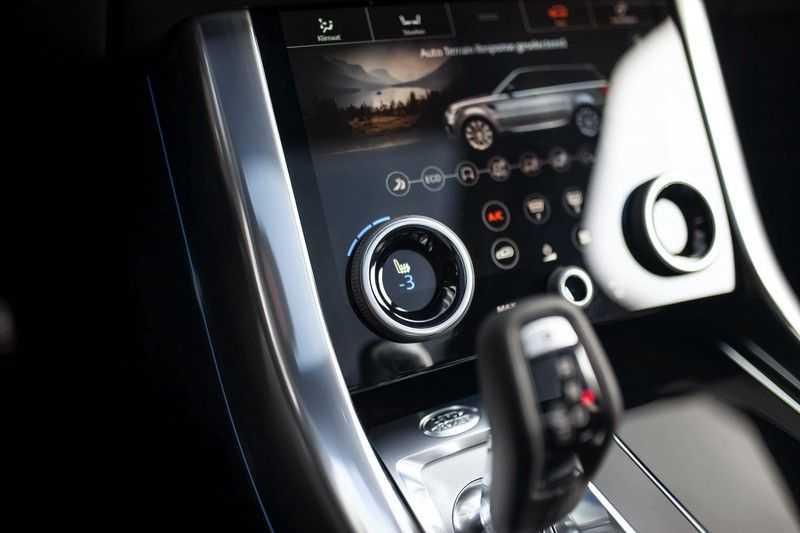 Land Rover Range Rover Sport P400e HSE Dynamic *Stuurverw. / Pano / Meridian / Blackpack* afbeelding 15