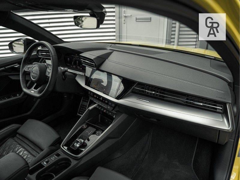 Audi S3 Sportback   Nieuw Model   B&O   Pano dak   Supersport stoelen 2.0 TFSI S3 quattro Pro Line Plus afbeelding 13